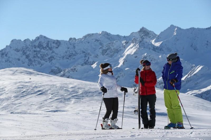 Achetez/Rechargez votre forfait ski en ligne