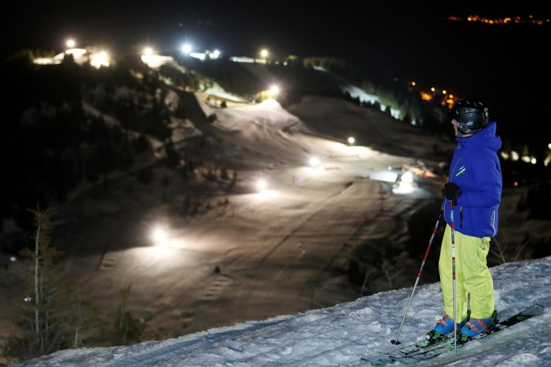 SkiPass Le Collet with your accommodation
