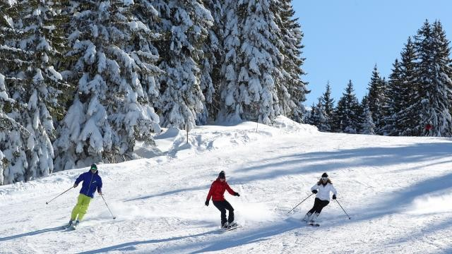 SkiPass Le Collet
